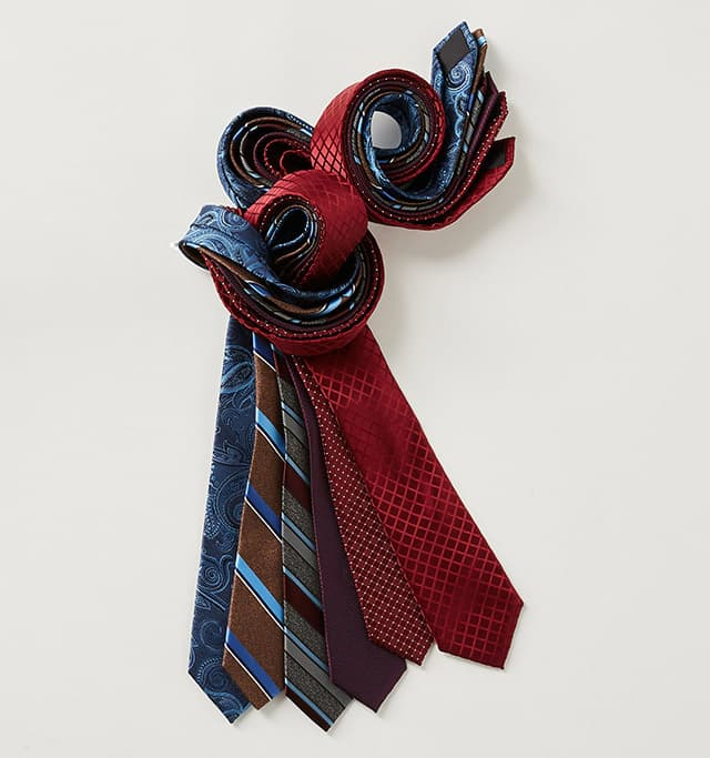 Ties - SHOP NOW