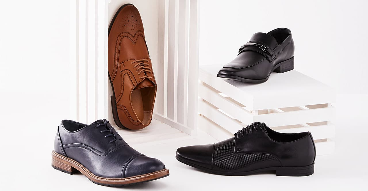 Dress SHoes - SHOP NOW