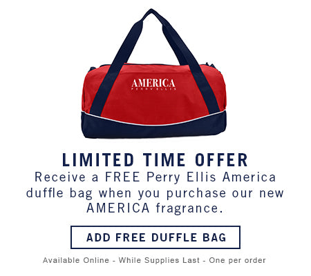 Add Free Bag to Cart with Fragrance Purchase