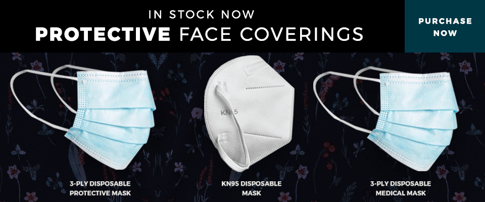 FACE MASK | SHOP NOW
