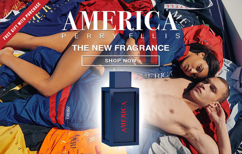PERRY ELLIS AMERICA FRAGRANCE