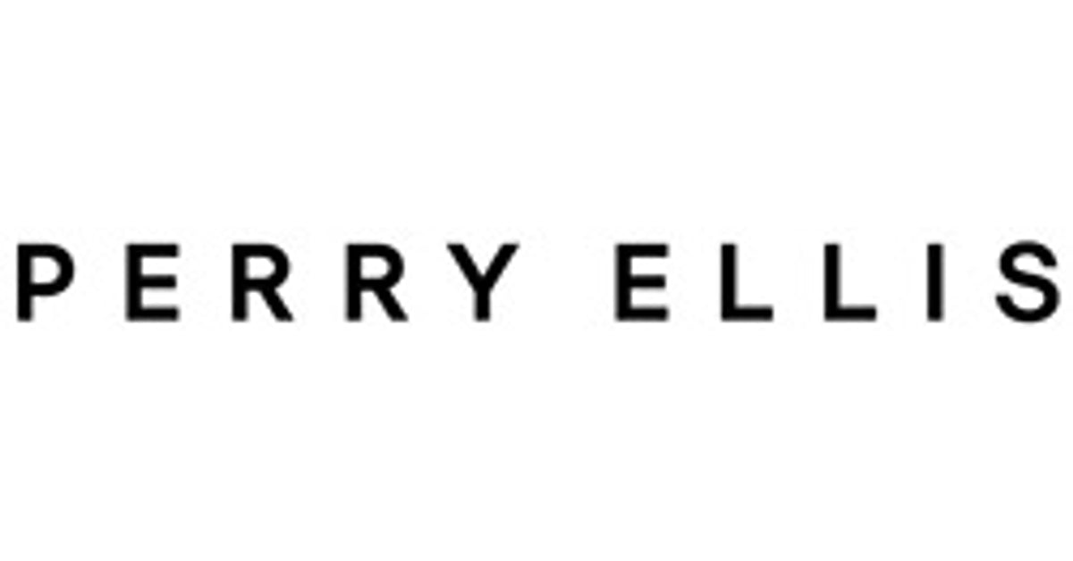 Perry Ellis Online Store For Men Official Site