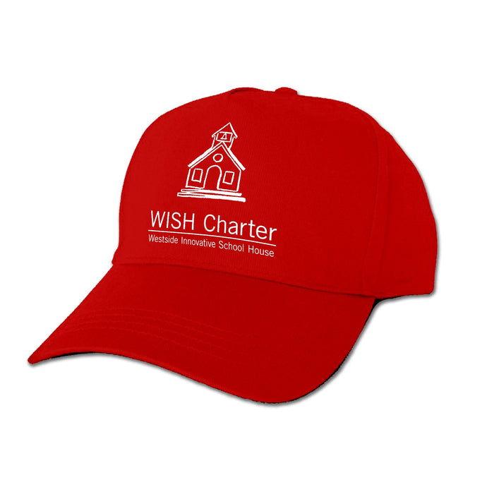 WISH Hats Now Available!