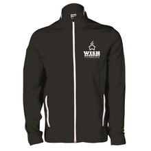 Load image into Gallery viewer, WISH Academy High School Full Zip Sport Jacket w/ House -- Style B