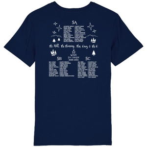 5th Grade Adventure Awaits T-Shirt Limited Time & LIMITED QUANTITY!
