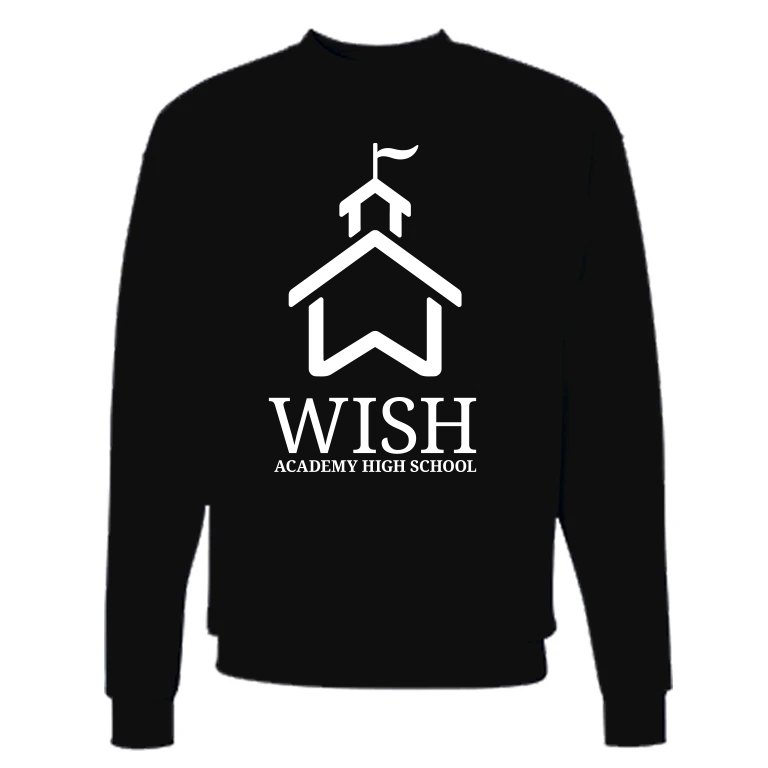 WISH Academy High School