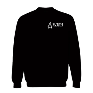 WISH Academy High School Crewneck Sweatshirt