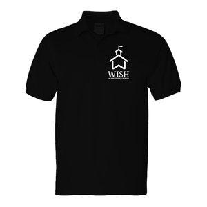 WISH Academy High School Polo (School House)
