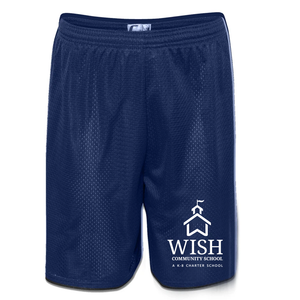 WISH Community School Shorts