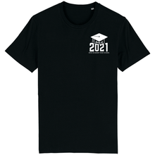 Load image into Gallery viewer, WISH Academy High School CLASS OF 2021 T-Shirt