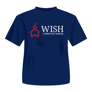 WISH Community T-Shirt