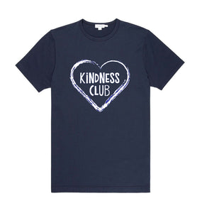 """KiNDNESS Club"" T-Shirt ""Inspire Kindness in the World""...  Adrien Murphy"