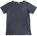 Armor Lux Sailor Shirt Navy/White