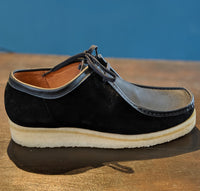 All That Is Left x Padmore Barnes Wallabee