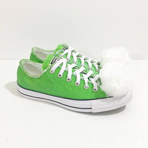 Tinkerbell Converse