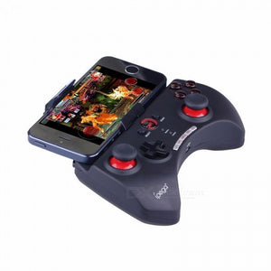 IPEGA 9025 Bluetooth Wireless Joystick Gamepad Game Controller For IPhone Black