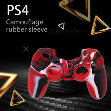 Load image into Gallery viewer, Soft Silicone Wireless Remote Controller Cover Case For PS4 Game Accessories