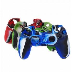 Soft Silicone Wireless Remote Controller Cover Case For PS4 Game Accessories