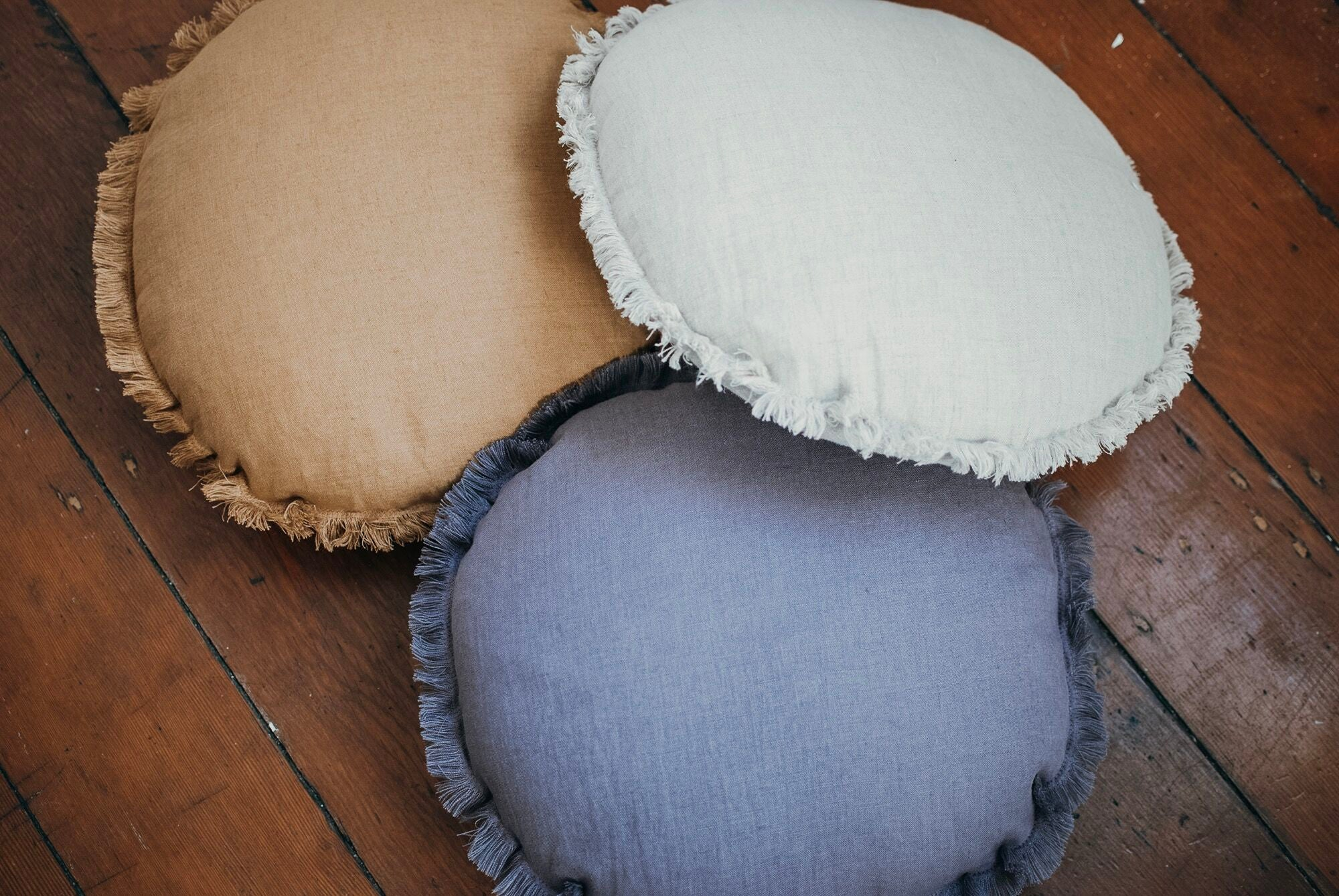 Oskar Cushion | Natural
