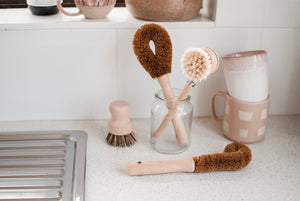 Sustainable Kitchen Utensils