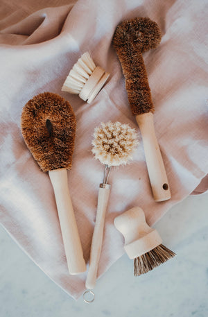 Biodegradable Kitchen Utensils