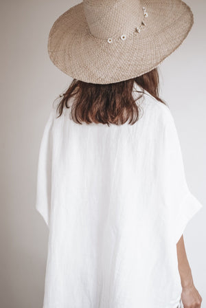 HEM by Finna Oversized Shirt Dress