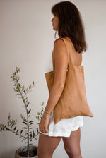 Market Bag | Cinnamon