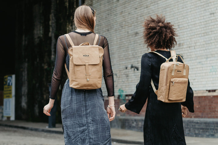 Vegan Bags by kula bags