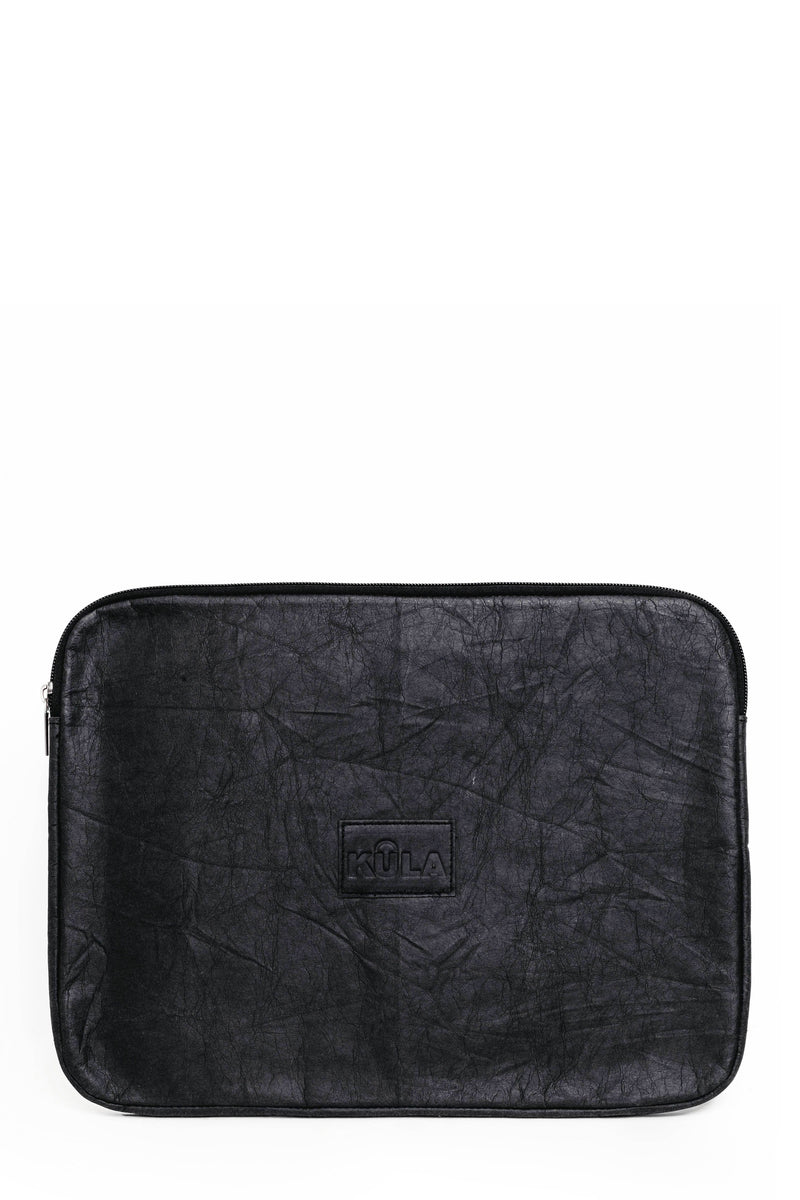 Kula Laptop Sleeve - Black