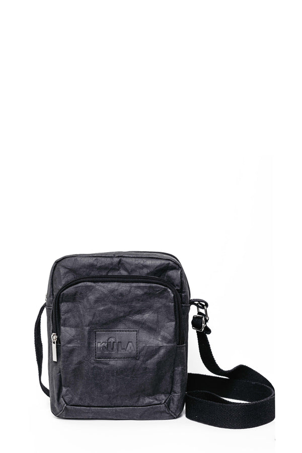 Kula Crossbody - Black