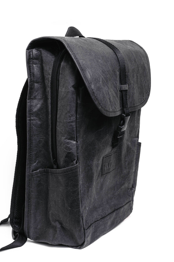 Bradwall Backpack - Black