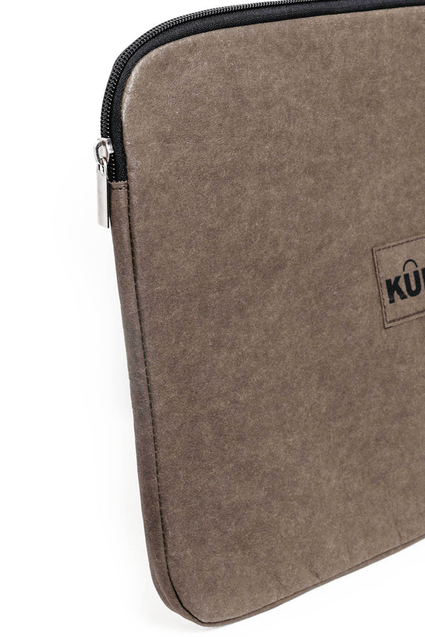 Kula Laptop Sleeve - Olive