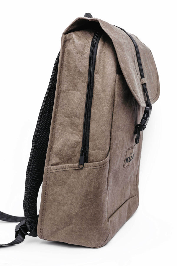 Bradwall Backpack - Olive