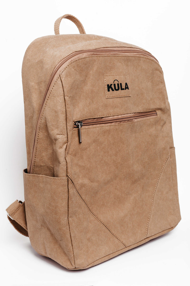 Fairfield Backpack - Brown