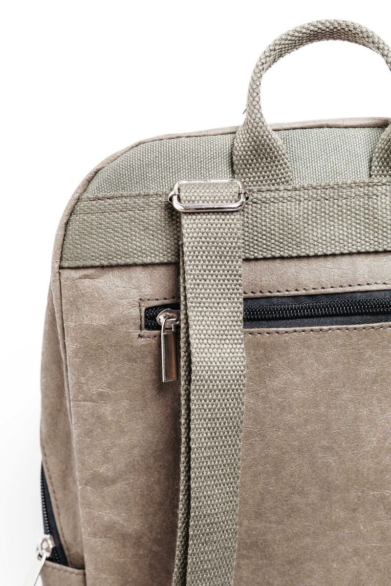 Fairfield Backpack - Olive