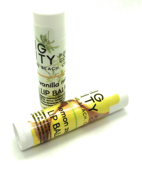 Natural Lip Balm | Men and Women's Lip Balm | Natural