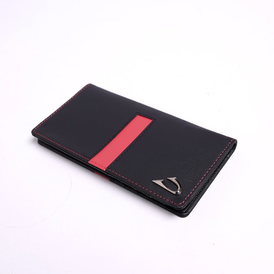DPO 620881 BLACK-RED