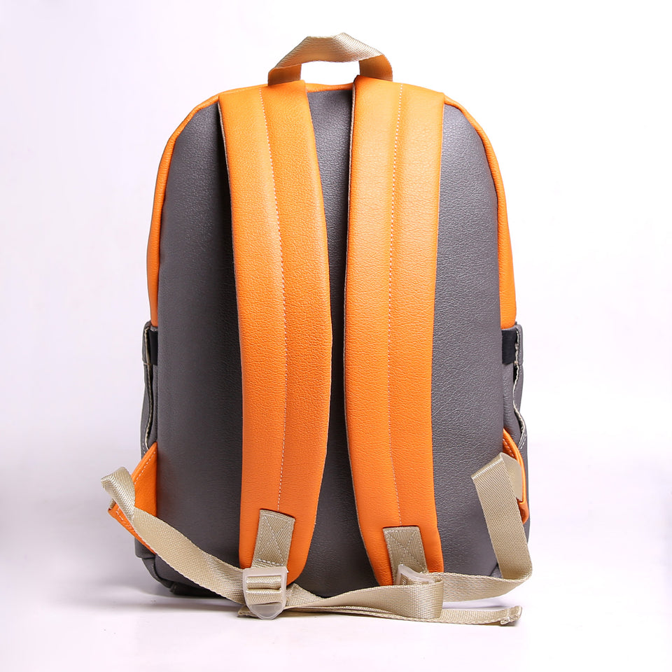 TSO0149AA ORANGE-DARK GREY