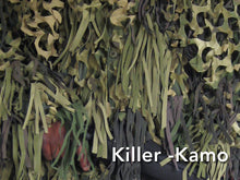 Load image into Gallery viewer, Ghillie suit
