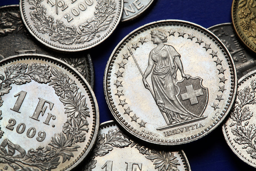 7 Reasons to Get Your Kid Into Coin Collecting