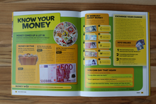 Load image into Gallery viewer, National Geographic Kids - Everything Money