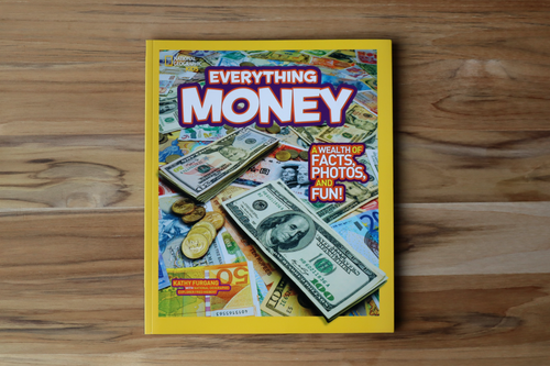 National Geographic Kids - Everything Money