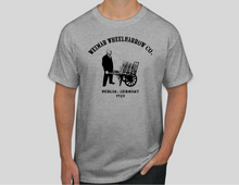 Load image into Gallery viewer, Weimar Hyperinflation Shirt Bundle