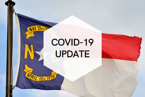 Update Regarding COVID-19