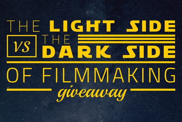 SmallHD 'May the Fourth' 702 Lite Giveaway
