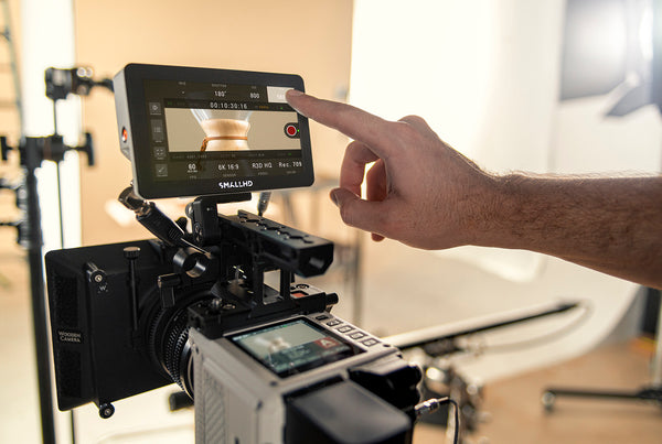 SmallHD PageOS 4 Firmware v4.3.0