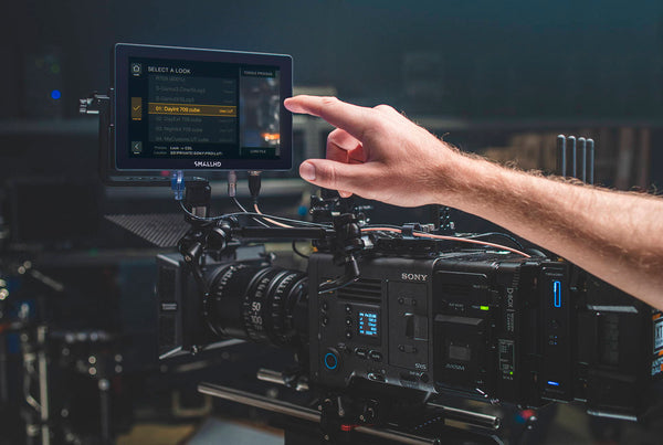SmallHD PageOS 4 Firmware v4.2.0