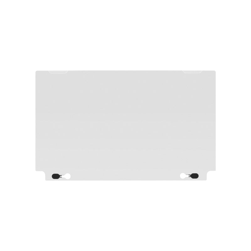 Deluxe Acrylic Locking Screen Protector for Cine 13