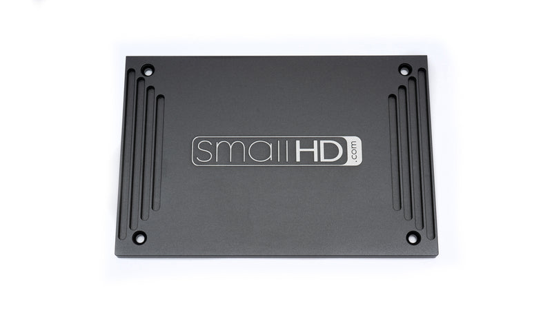 Back Cover Plate (Smart 7 Monitor Series)