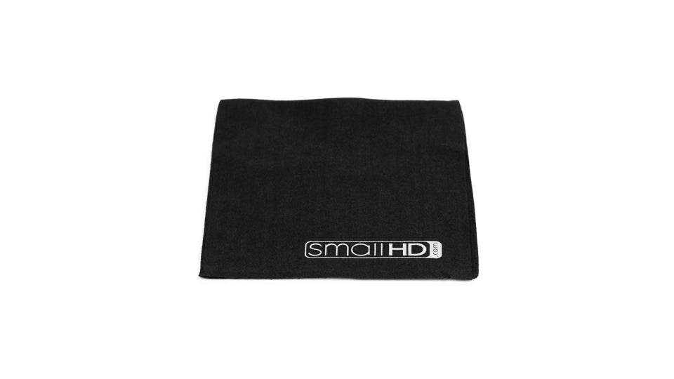 SmallHD Cleaning Cloth